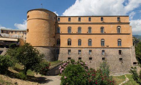 Palatul Guvernatorului din Bastia