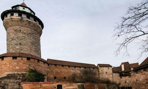 Palatul Imperial din Nuremberg