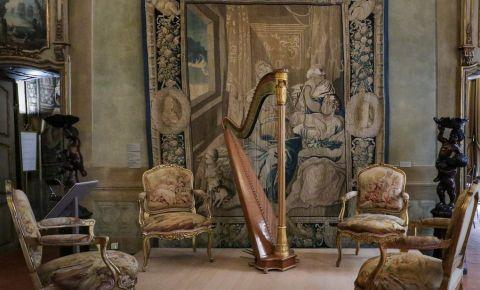 Palatul Lascaris din Nisa