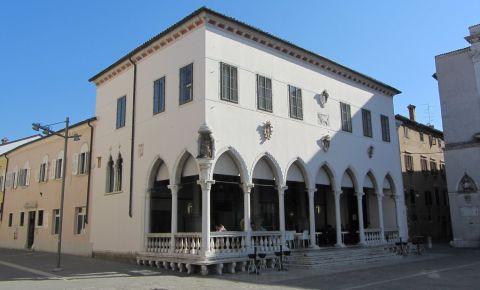 Palatul Loggia din Koper