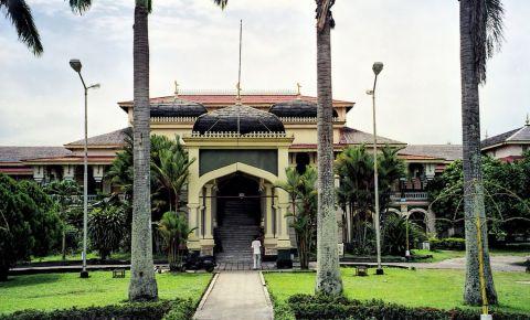 Palatul Maimoon din Medan