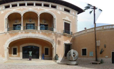 Palatul March din Palma de Mallorca