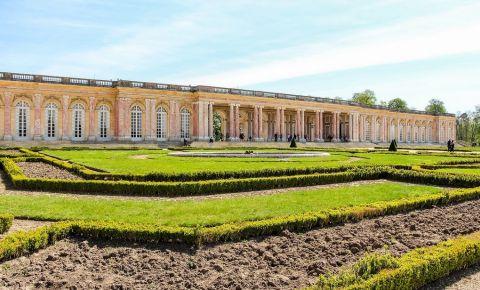 Palatul Marele Trianon din Versailles