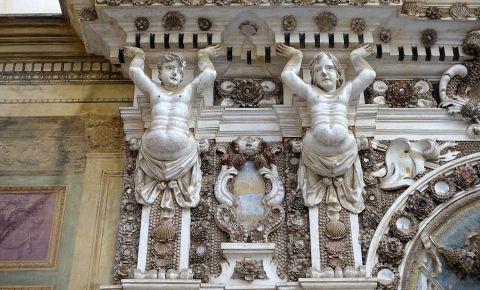 Palatul Mirto din Palermo
