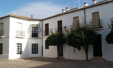 Palatul Mondragon din Ronda