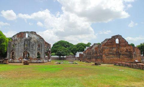 Palatul Narai Ratchaniwet