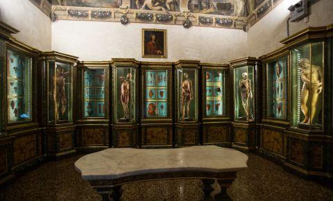 Palatul Poggi din Bologna