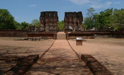 Palatul Regal din Anuradhapura