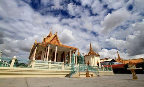 Palatul Regal din Phnom Penh