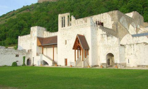 Palatul Regal din Visegrad
