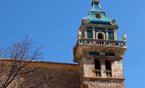 Palatul Regelui Sancho din Palma de Mallorca