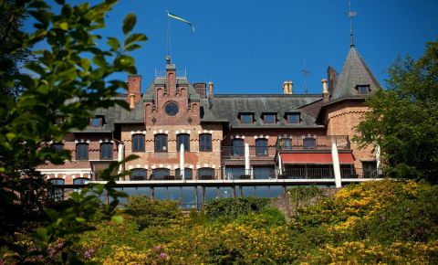 Palatul Sofiero din Helsingborg
