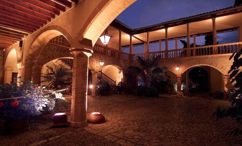 Palatul Son Amar din Palma de Mallorca