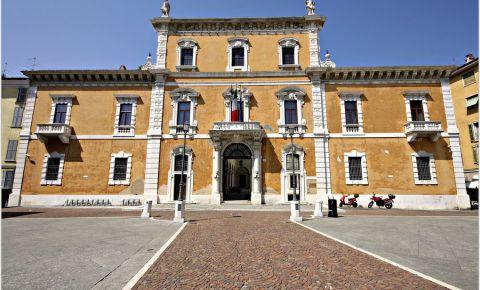 Palatul Martinengo din Brescia