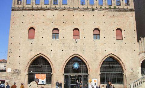 Palatul Podesta din Rimini