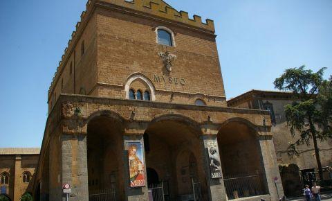 Palatul Soliano din Orvieto