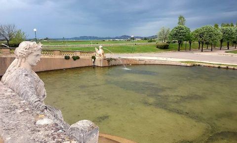 Parcul Borely din Marsilia