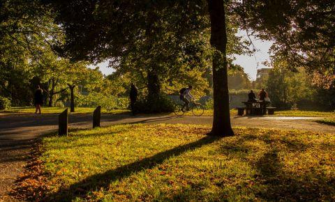 Parcul Bute din Cardiff