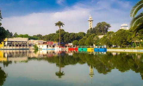 Parcul Culturii din Izmir