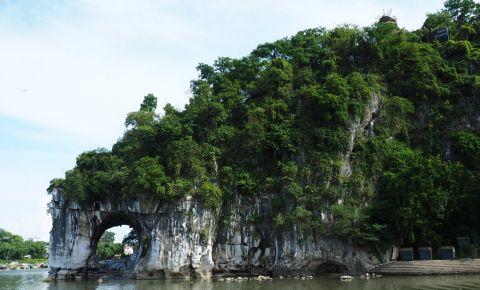 Parcul Dealul Elefantului din Guilin