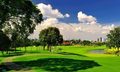 Parcul Frumoasa Indonezie din Jakarta