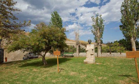 Parcul Georgiadis din Heraklion