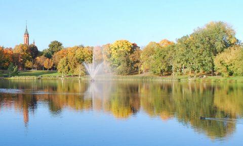 Parcul Grutas din Druskininkai