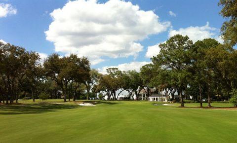 Parcul Metropolitan din Jacksonville