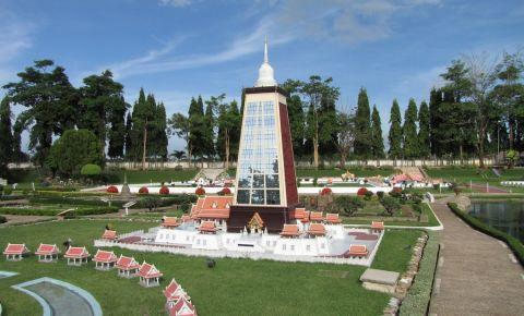 Parcul Mini Siam