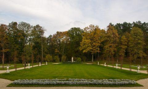 Parcul National din Trakai
