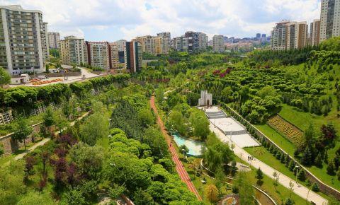 Parcul Tineretului din Ankara