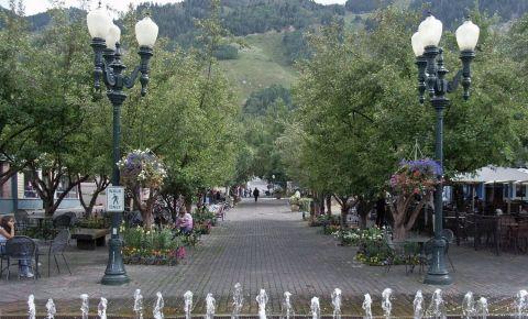 Parcul Wagner din Aspen