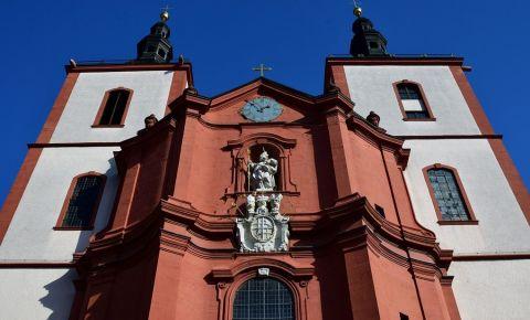Biserica Parohiala Sfantul Blaise din Fulda