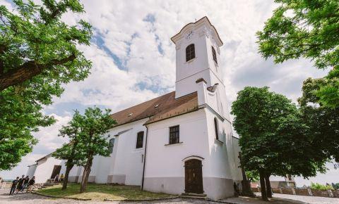 Parohia Sfantul Ioan din Szentendre