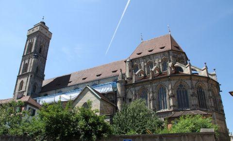 Parohia Superioara din Bamberg