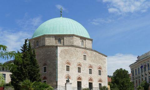 Moscheea Pasha Gazi Kassim din Pecs