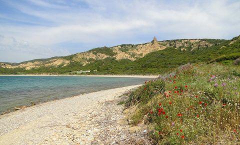 Peninsula Gallipoli din Canakkale