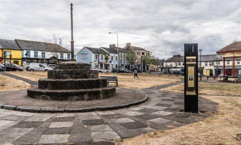 Piata Bullring din Wexford