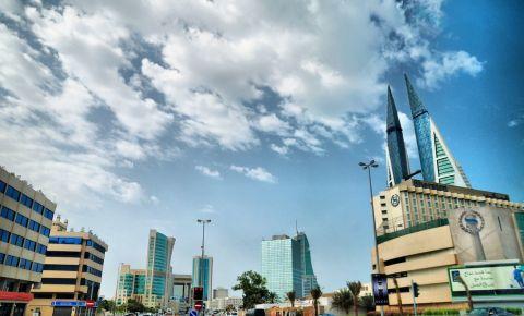 Piata Centrala din Manama