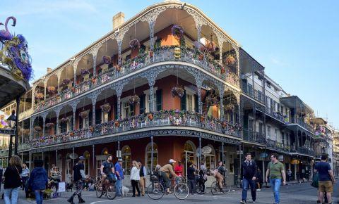 Piata Franceza din New Orleans