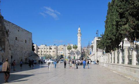 Piata Ieslei din Betleem