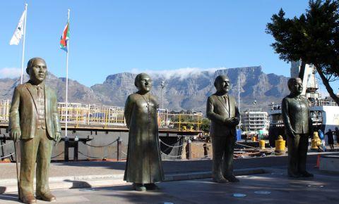 Piata Nobel din Cape Town