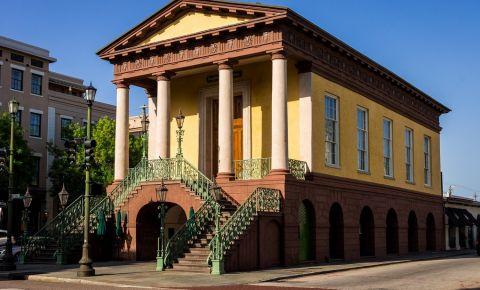 Piata Orasului Charleston