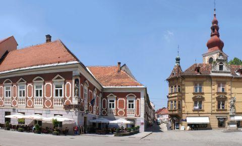 Piata Orasului Ptuj