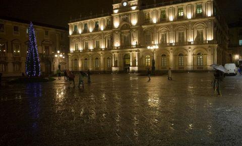 Piata Universitatii din Catania