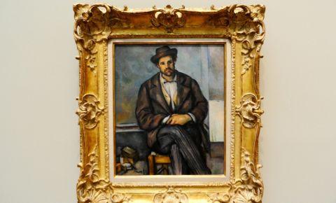 Atractiile legate de Paul Cezanne din Aix En Provence