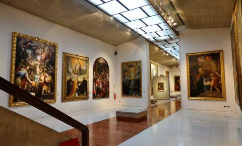 Galeria Nationala de Arta din Bologna
