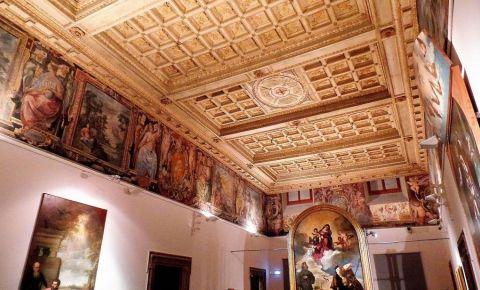 Palatul Bosdari din Ancona