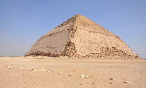 Piramida Bent din Cairo