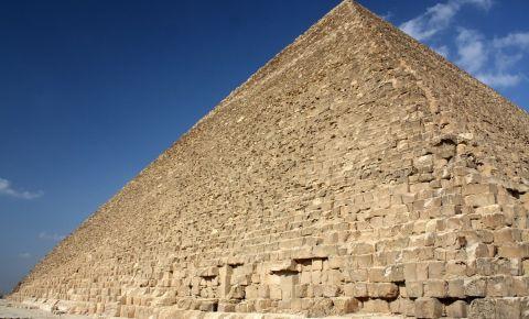 Marea Piramida a lui Keops